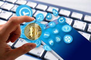 Bitcoin Profit ist eine Trading-Plattform