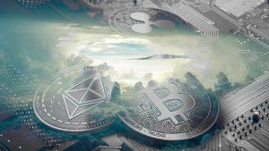 große Anzahl von Vermittlern bei Bitcoin Code